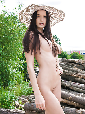 Showy Beauty  Natali  Pussy, Boobs, Breasts, Tits, Legs, Outdoor, Teens, Amazing