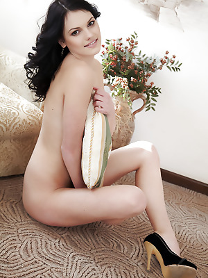 Errotica-Archives  Desiree  Softcore, Erotic, Pussy