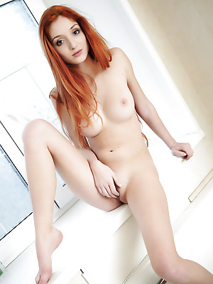 Errotica-Archives  Micca  Red Heads, Erotic, Softcore, Bath, Shower