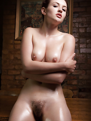 The Life Erotic  Fawna Latrisch  Oiled, Softcore, Erotic