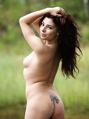 avErotica  Selma  Amateur, Body art, Tattoo, Cute, Erotic, Hairy, Outdoor, Teens, Solo, Ass